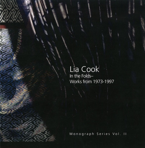Lia Cook: In the Folds